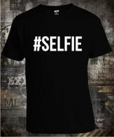 Футболка Selfie