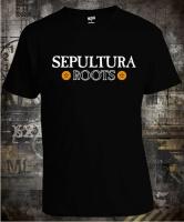 Sepultura the Roots Logo