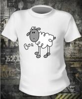 Футболка Sheep