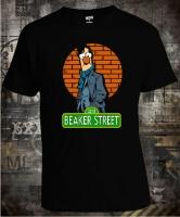Футболка Sherlock Beaker Street