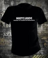 Shootyz Groove