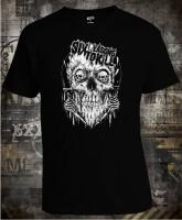 Skull Six Reasons to Kill