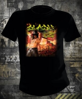 Футболка Slash Live