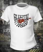 Футболка Sleeping With Sirens Guitar