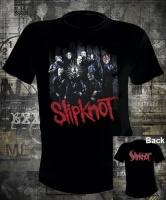 Slipknot 5 the Gray Chapter Group