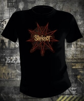 Футболка Slipknot Bulletproof