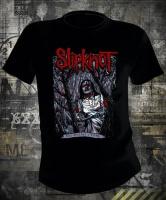 Футболка Slipknot Dark Forest