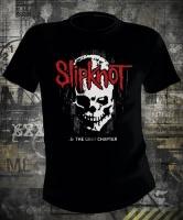 Slipknot Skull