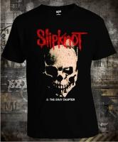 Slipknot Skull And Tribal муж XXL