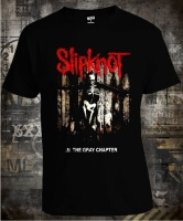 Slipknot The Gray Chapter