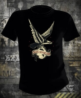 Social Distortion Tattoo Eagle