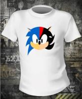 Футболка Sonic