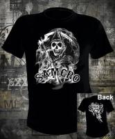 Футболка Sons Of Anarchy Samcro