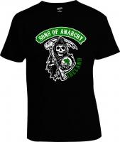 Футболка Sons of Anarchy Ireland