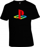 Футболка Sony Playstation