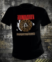 Футболка Soundgarden Badmotorfinger