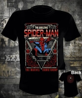 Футболка Spider-Man Marvel