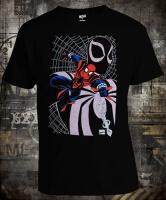Футболка Spider-Man Venom