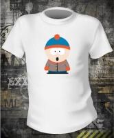 Футболка Stan South Park