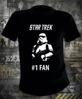 Футболка Star Trek Fan