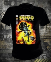 Футболка Star Wars Boba Fett