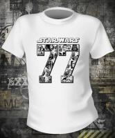 Футболка Star Wars Characters 77