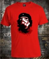 Футболка Star Wars Che Guevara