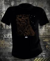 Футболка Star Wars Chewbacca