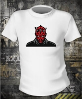 Футболка Star Wars Darth Maul