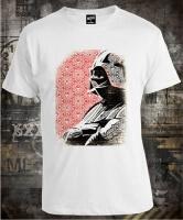 Футболка Star Wars Darth Vader Shepard Fairy