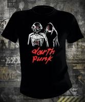 Футболка Star Wars Darth Punk
