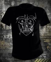 Футболка Star Wars Darth Vader Nation