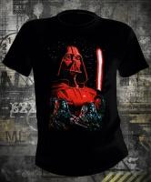 Футболка Star Wars Darth Vader Stay Focused