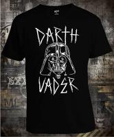 Футболка Star Wars Darth Vader Scratch
