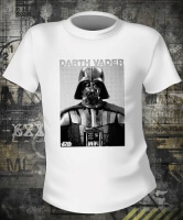Футболка Star Wars Darth Vader Photo