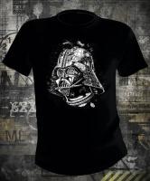 Футболка Star Wars Darth Star