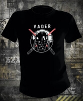 Футболка Star Wars Darth Vader Shield