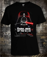Футболка Star Wars Darth Dark Side