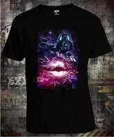 Футболка Star Wars Darth Vader Hand