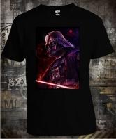 Футболка Star Wars Darth Vaider Poster
