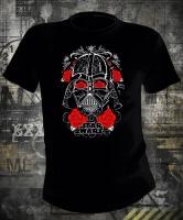 Футболка Star Wars Day of the Darth