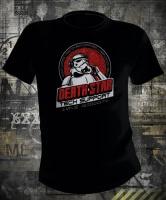 Футболка Star Wars Death Star Tech Support