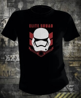 Футболка Star Wars Elite Squad