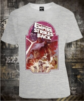 Футболка Star Wars Empire Strikes Back