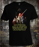 Футболка Star Wars Episode Seven