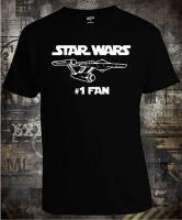 Футболка Star Wars Fan #1