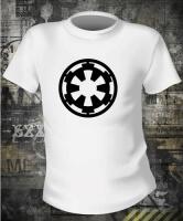 Футболка Star Wars Galactic Empire