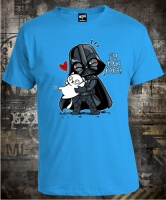 Star Wars I Am Your Papa муж  XXL