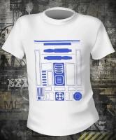 Star Wars I am R2D2 Costume