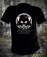 Футболка Star Wars Kiss Me Vader